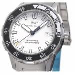 IWC時計コピー アクアタイマー オートマチック2000IW356809