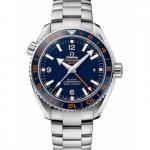 オメガ シーマスター 腕時計コピープラネットオーシャン グッドプラネット 232.30.44.22.03.001