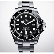 ロレックス時計コピー偽物通販オイスター パーペチュアル シードゥエラー 116600