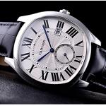 CRWSNM0004 カルティエ ドライブ ドゥ カルティエ SS新作 スーパーコピー 時計