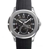 パテック・フィリップ スーパーコピー 時計 アクアノート トラベルタイム 5164A-001