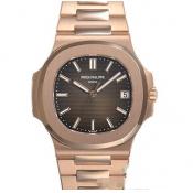 パテック・フィリップ スーパーコピー 時計 ノーチラス 5711/1R-001