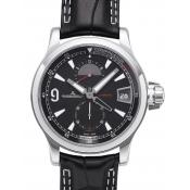ジャガー・ルクルト マスターコンプレッサー コピー 時計 GMT Q1738471