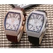 フランクミュラー 【2017新作】多色可選人気8900SCJAコピー腕時計