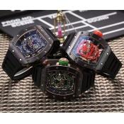 リシャール・ミル【2017新作】 n級RM691メンズコピー腕時計
