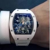 RM 17-01 リシャール・ミル トゥールビヨン販売2017新作