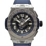 メンズ ウブロ ビッグバン ウニコ チタニウム 腕時計コピー 471.NX.7112.RX