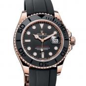 ロレックス 高級時計ブランドヨットマスター 40 126655