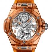 ビッグ・バンHublot ブランド時計コピートゥールビヨン オートマティック419.JO.0120.RT