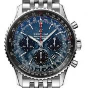 ブライトリングブランド時計スーパーコピー新作ナビタイマー B01 クロノグラフAB01213B1B1A1