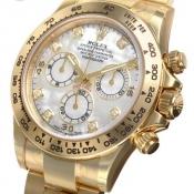 ロレックス コスモグラフ デイトナ ブランド時計スーパーコピー 116508NG