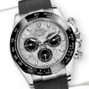 ロレックスコスモグラフ デイトナ 116519LNメテオライト&ブラック時計コピー