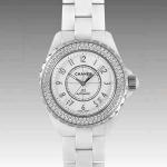 偽物CHANELシャネル時計 ホワイトセラミック J12 38 H0969 スーパーコピー