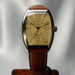 フランクミュラー6850CASA Brown スーパーコピー