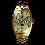 フランクミュラー5850QP24 Gold スーパーコピー