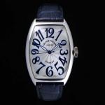フランクミュラー5850SCSUN Blue スーパーコピー
