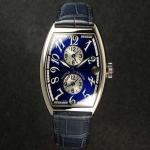 フランクミュラー5850MB Blue スーパーコピー