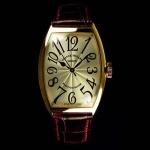 フランクミュラー5850SC Gold スーパーコピー