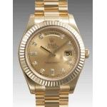 ロレックスコピー(ROLEX) 時計 デイデイトII 218238A