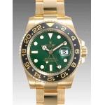 ロレックス116718LN Green スーパーコピー