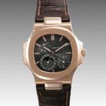 パテックフィリップ 腕時計コピー Patek Philippeノーチラス 5712R-001