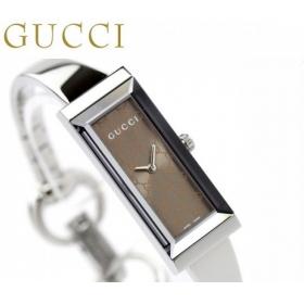 new style 67fe0 48a8c グッチ時計コピー レディース Gフレーム ブラウン GUCCI YA127510 激安