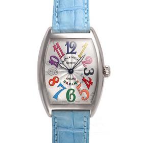 7502QZ COL DRMスーパーコピー時計