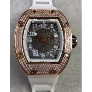 RM010-5スーパーコピー時計