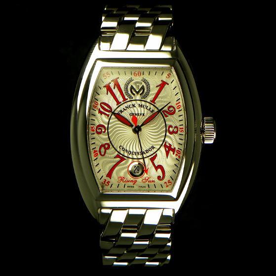 8005HSCRSUNスーパーコピー時計