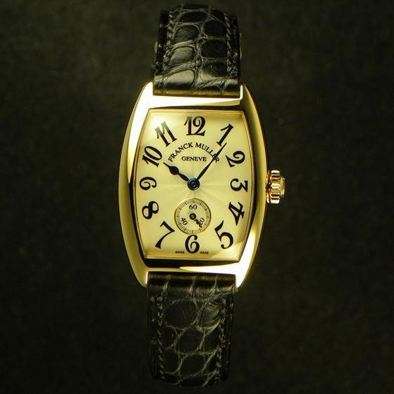 1750S6 Goldスーパーコピー時計