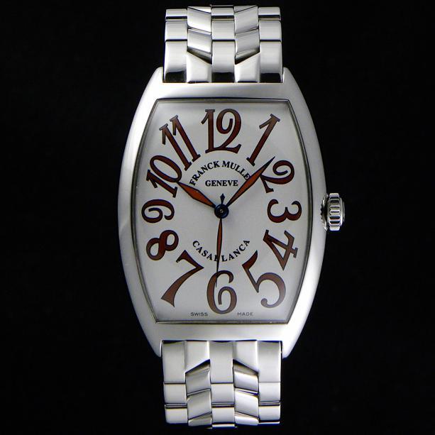 6850SAHA Steelスーパーコピー時計
