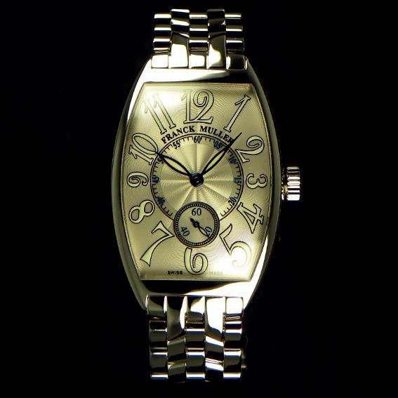 2851S6Jスーパーコピー時計