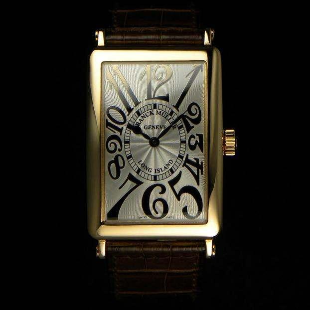 1000SCRELIEF Goldスーパーコピー時計