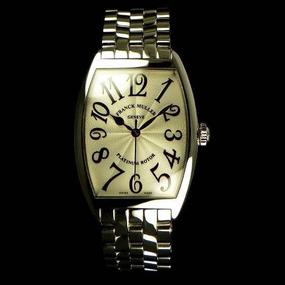 2852SC Steelスーパーコピー時計