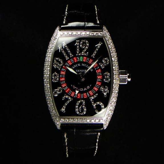 5850VEGASDCDJスーパーコピー時計