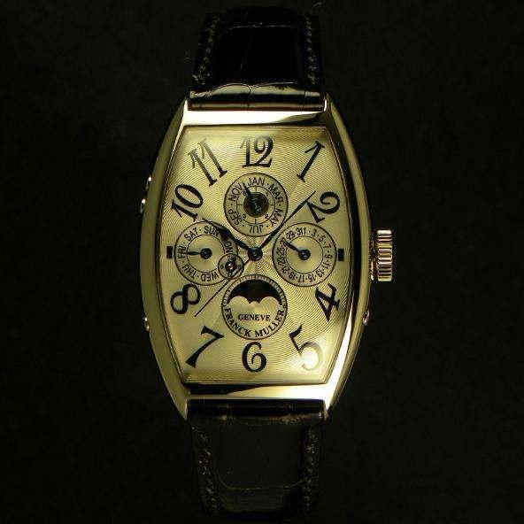 5850QP24 Wスーパーコピー時計
