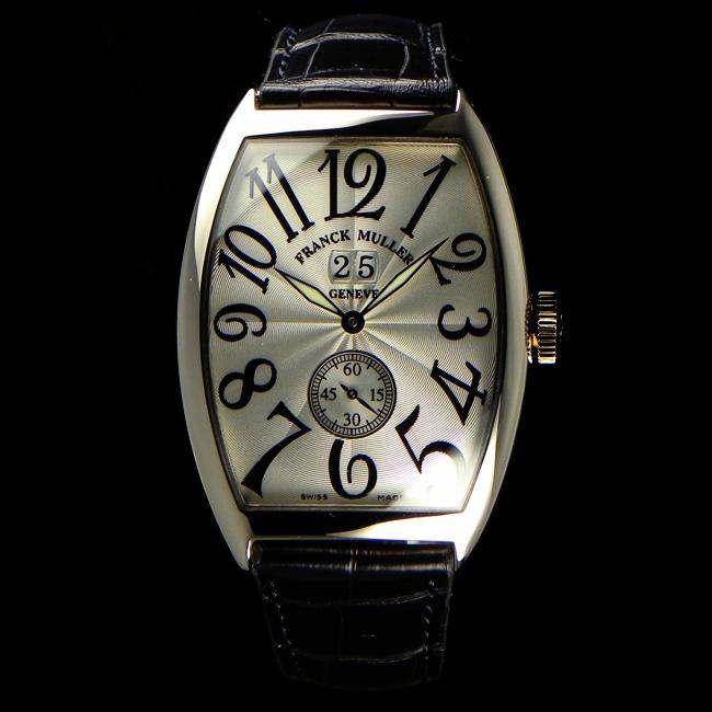 6850S6GG Whiteスーパーコピー時計