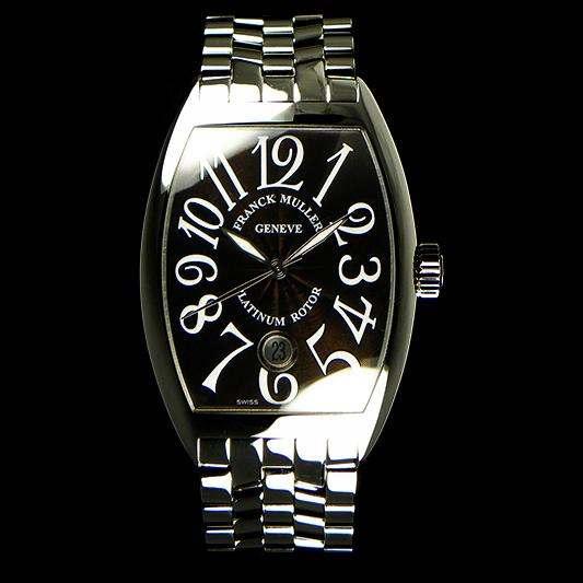 7880SCDT Steelスーパーコピー時計