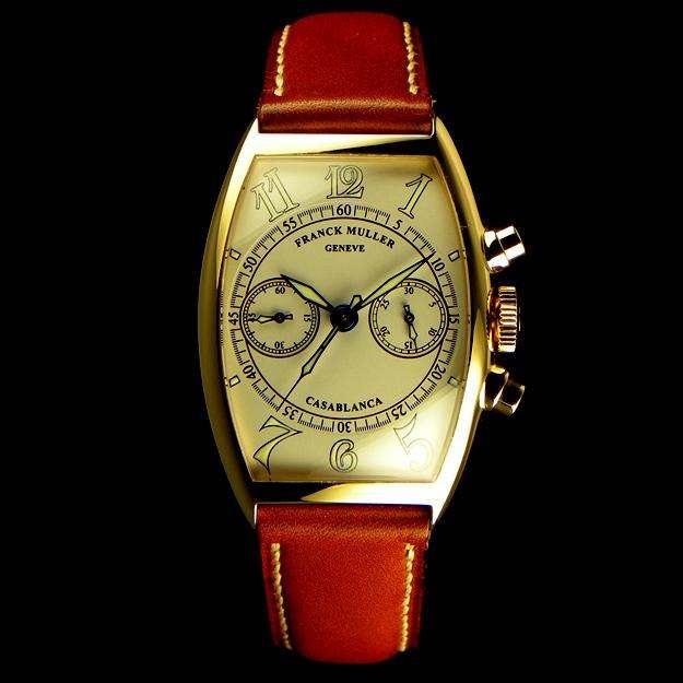 5850Cスーパーコピー時計