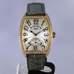 7502S6DP Goldスーパーコピー時計