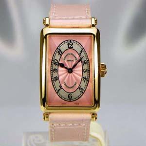 902QZCMETRO Pinkスーパーコピー時計
