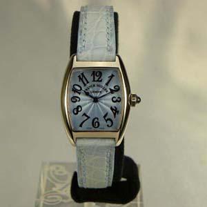 2251QZ Leatherスーパーコピー時計