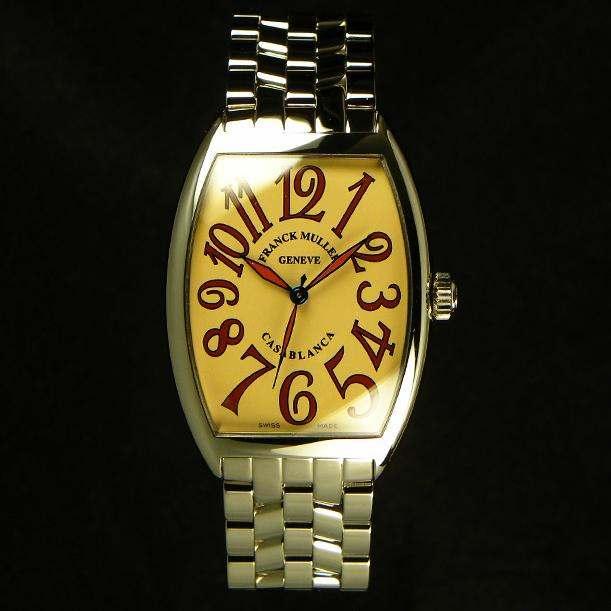 6850SAHAスーパーコピー時計