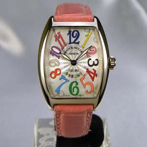 7502QZCOLDスーパーコピー時計