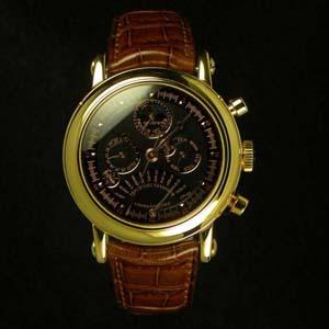 7000QPE Brownスーパーコピー時計