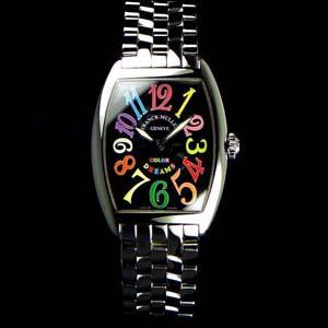 7502QZCOLDREAMSスーパーコピー時計