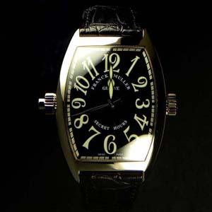 7880SEH1 Blackスーパーコピー時計