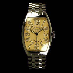 5850CASA Yスーパーコピー時計