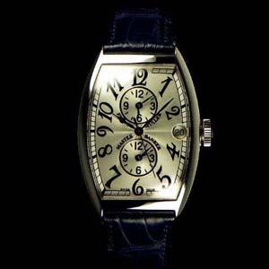 5850MB Whiteスーパーコピー時計