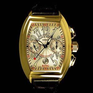 8005CCKING Goldスーパーコピー時計